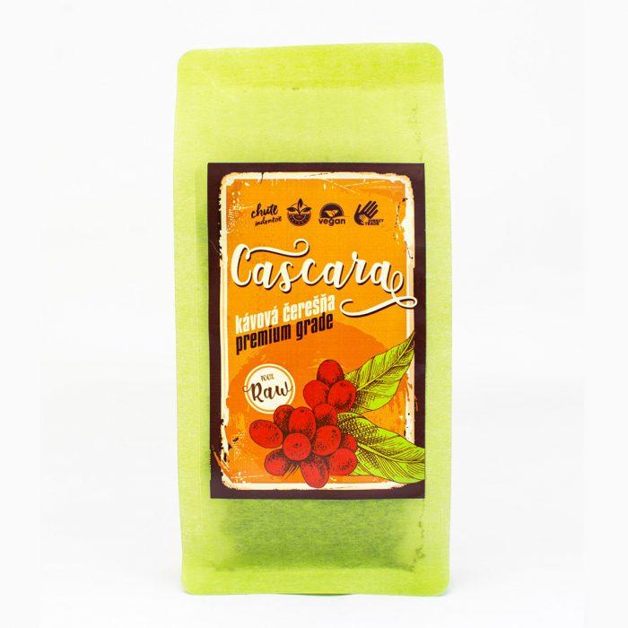 Kávová čerešna