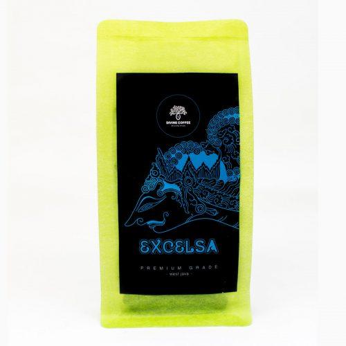 Výberová káva - Excelsa